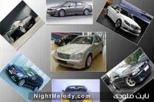 قیمت خودرو های وارداتی در بازار