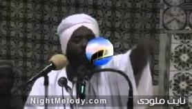 حمله آمريکا به ايران و ظهور مهدي موعود نزدیک است!