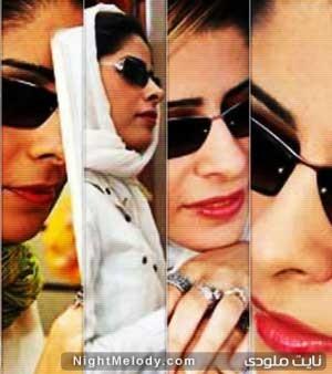 عکس های مریم حیدرزاده