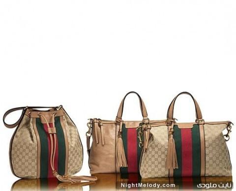 مدل های جدید کیف دخترانه ۲۰۱۳
