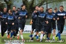 تیم ملی فوتبال بوسنی