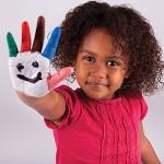 سن مناسب پرورش خلاقیت در کودکان