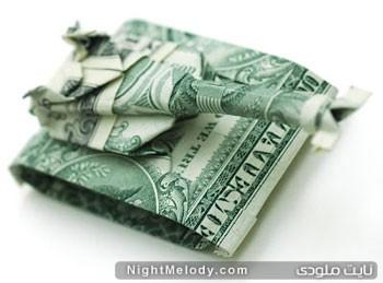 معماي يک دلاری