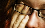 خستگی چشم