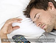 موقع خواب، موبایل را کنارتان نگذارید