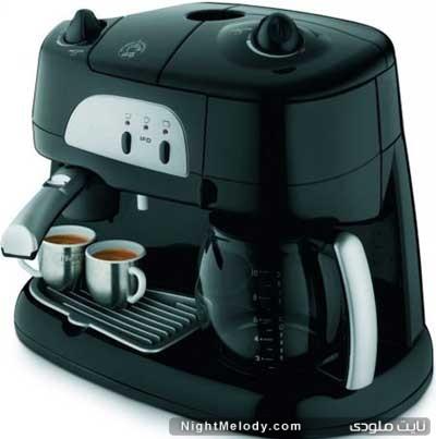 چطور قهوه ساز را با سرکه تمیز کنیم؟