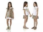 مدل لباس های دخترانه Roberto Cavalli برای پائیز 2014