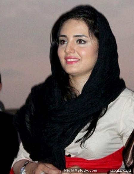نرگس محمدی