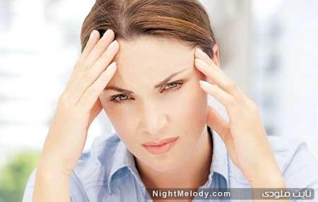 استرس با پوستتان چه می کند؟