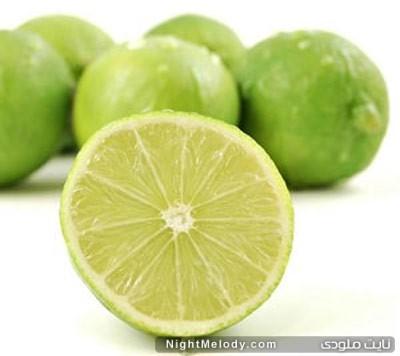 لیمو ترش و یک دنیا خاصیت!(خواص لیمو ترش)