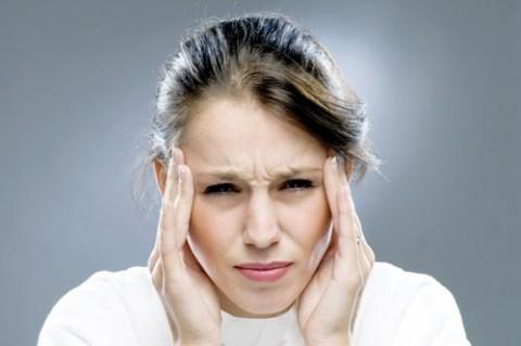 درمان سردرد بدون مصرف قرص