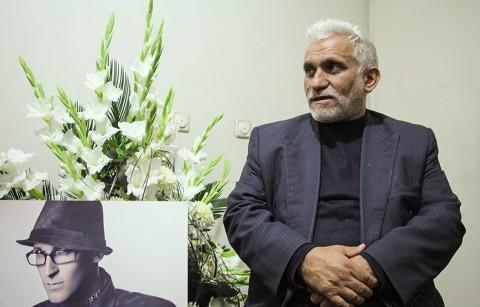 ناصر پاشایی