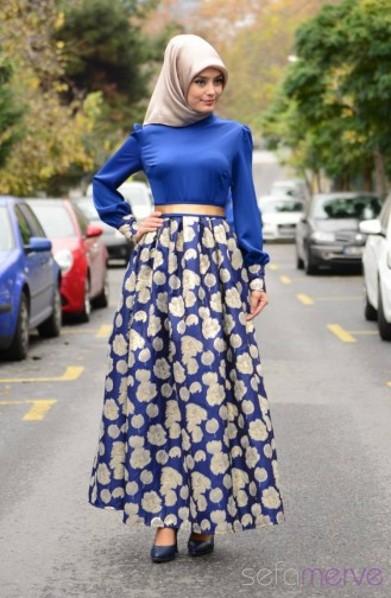 مدل دامن ترکی زنانه 94
