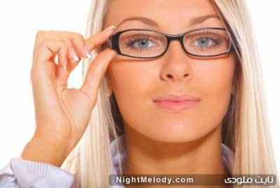 ترفندهای آرایش سریع برای خانم های کارمند!!