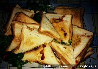 طرز تهیه اسنک سیب زمینی به سبک هندی
