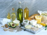 13 خوراکی غنی از چربی که باید حتما بخورید