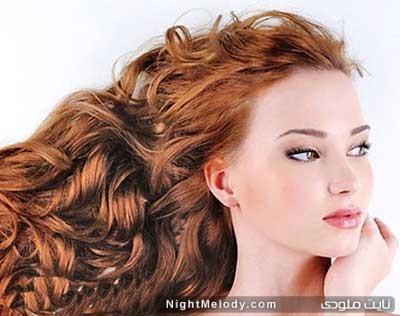 تقویت مو با 5 روش طبیعی
