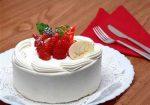 طرز تهیه خامه کیک