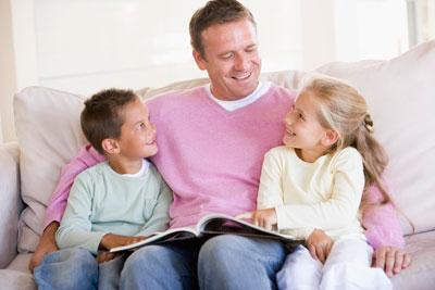 قصه گویی چه تاثیری در زندگی کودک دارد؟