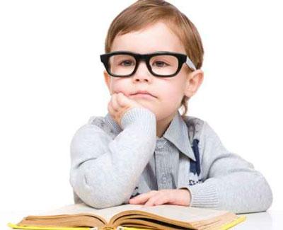 چگونگی پرورش و تربیت کودک خردمند