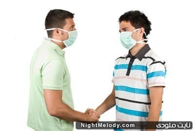 برای مقابله با آنفولانزا چه غذاهایی بخوریم؟