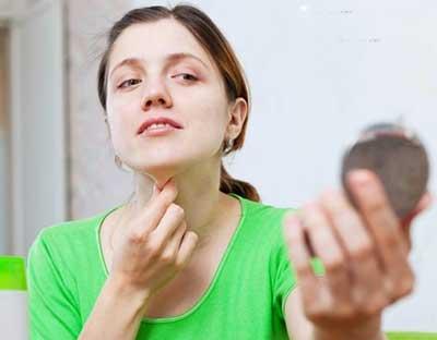 چگونه از چروک شدن پوست گردن جلوگیری کنیم؟