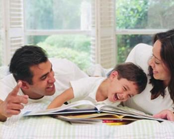 نقش برجسته پدران در موفقیت تحصیلی فرزندان
