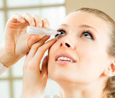 برای حفظ سلامت چشم چه بخوریم؟