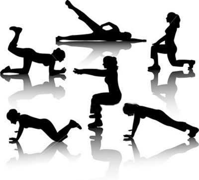 بهترین ورزش برای کاهش استرس چیست؟