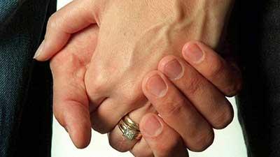 انتظار وعده ازدواج