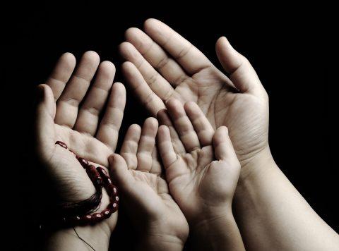 برای رسیدن به آرامش درونی این دعاها را بخوانید
