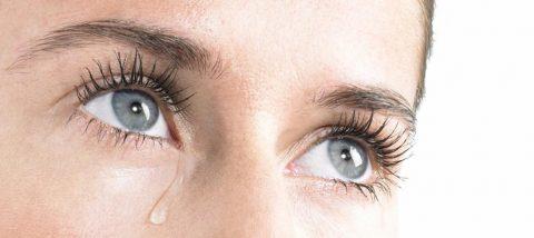 چه عواملی باعث می شود اشک چشم بیش از حد ترشح شود؟