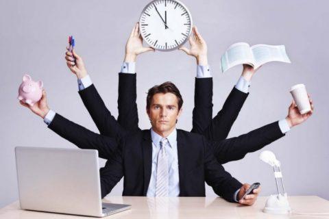 برای مدیریت زمان در محل کار این راهکارها را امتحان کنید