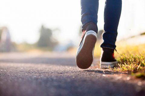 بالا بردن اعتماد به نفس با روزی 30 دقیقه پیاده روی