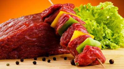 اگر گوشت قرمز نمی خورید به این توصیه های غذایی عمل کنید