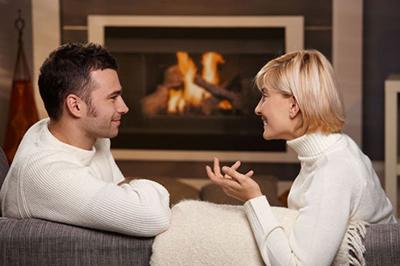 چگونه مشاجرات زن و شوهری را آسیب زدایی کنید؟