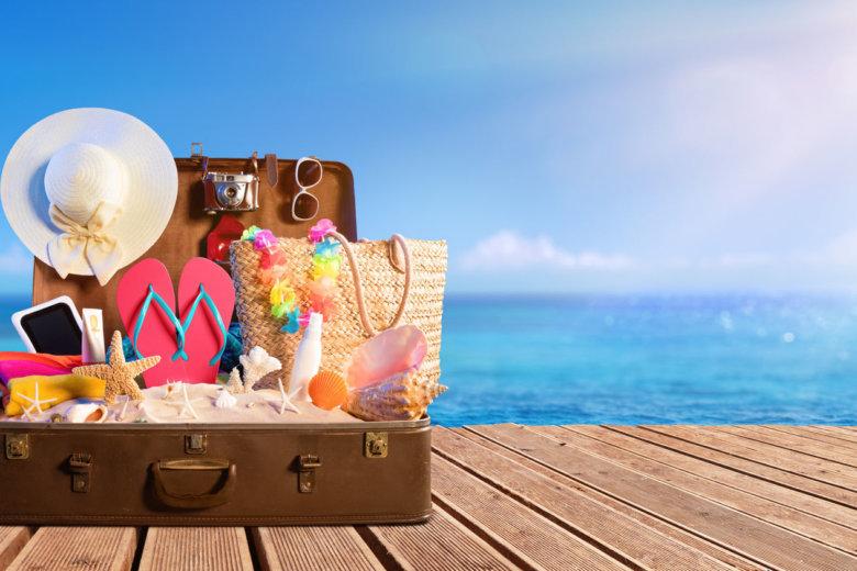 به دور از فشارهای روانی به تعطیلات بروید