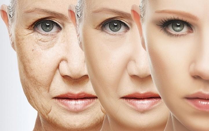 برای کاهش چین و چروک صورتتان این روشها را امتحان کنید